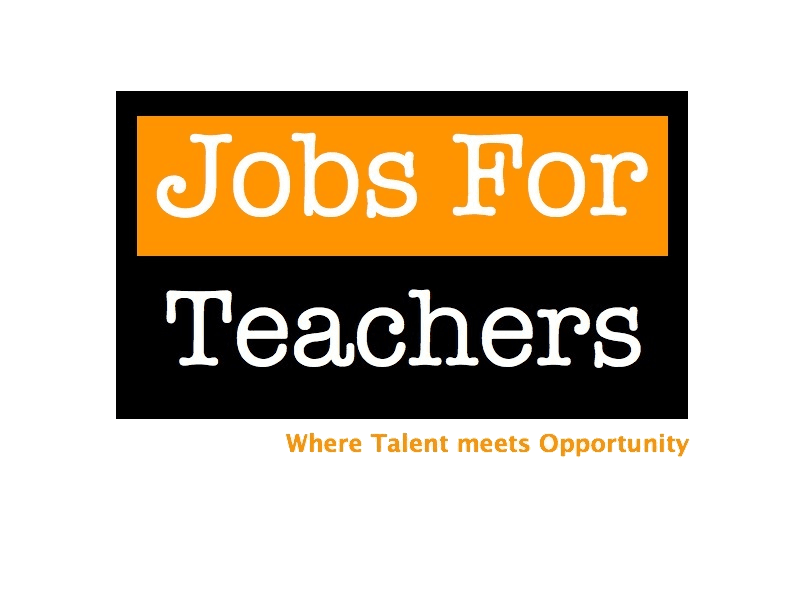 Job For Teacher